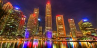 Colors-of-the-night-Singapore-Skyline